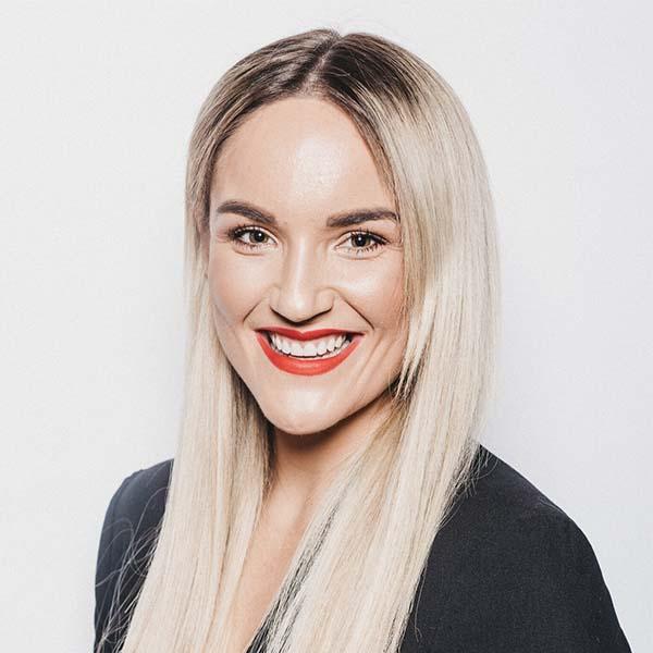 Hayley Westoby Marketing
